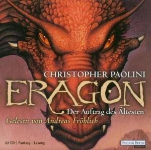 (2)Eragon-Der Auftrag Des Ältesten