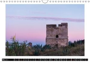 Costa del Sol Impressions (Wall Calendar 2015 DIN A4 Landscape)