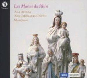 Les Maries Du Rhin-Lobgesänge Auf