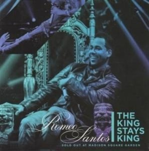 The King Stays King-Sold Out At MSG