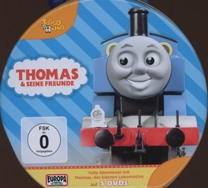 Die 3.Thomas Tin-Box