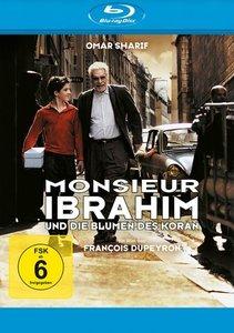 Monsieur Ibrahim und die Blumen des Koran BD