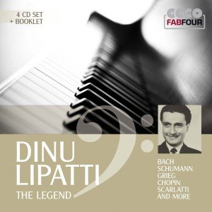 Dinu Lipatti - The Legend