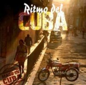 Ritmo Del Cuba