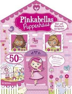 Pinkabellas Puppenhaus