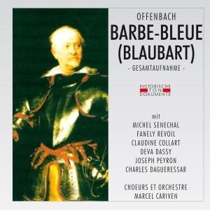Barbe-Bleue (Blaubart)