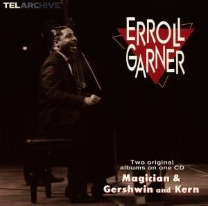 Magician & Gershwin & Kern