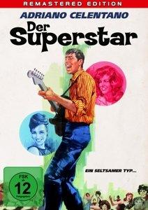 Adriano Celentano-Der Superstar