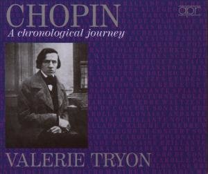 Chopin: A Chronological Journey