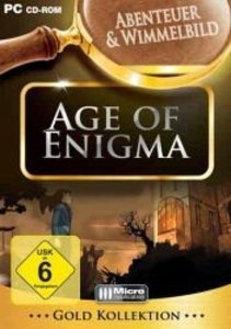 Age Of Enigma - Gold Kollektion