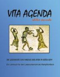 Vita Agenda - Editio Secunda (Color)
