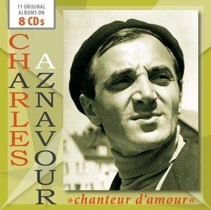 Charles Aznavour-Chanteur d'amour