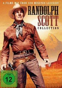 Randolph Scott Collection