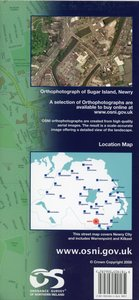 Newry Street Map 1 : 10 000