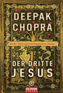 Chopra, D: Der dritte Jesus
