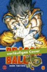 Dragon Ball - Sammelband-Edition 08