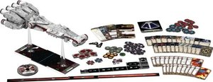 Heidelberger HEI0415 - Star Wars X-wing: Tantive IV Expansion Pa