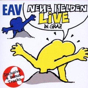 Neue Helden braucht das Land-Live in Graz