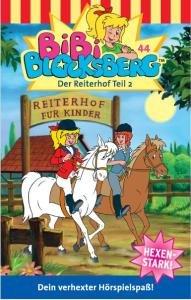 Folge 044: Der Reiterhof Teil 2