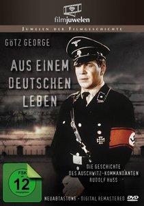 Aus einem deutschen Leben - Die Geschichte des Rudolf Höß (Digit