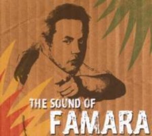 The Sound of Famara