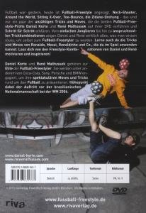 Fussball Freestyle