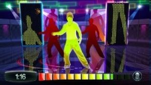 Zumba Fitness Party (Kinect)