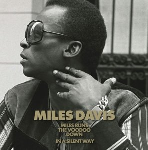 Threads+Grooves (Miles Runs The Voodoo Down b/w