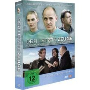 Staffel 5 (Amaray)