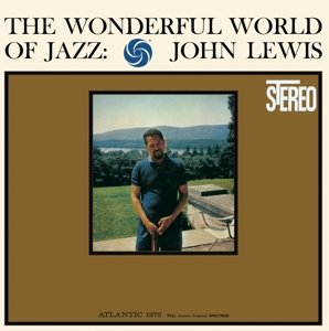 The Wonderful World Of Jazz