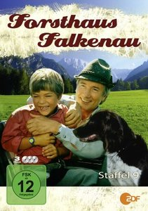 Forsthaus Falkenau - Staffel 9