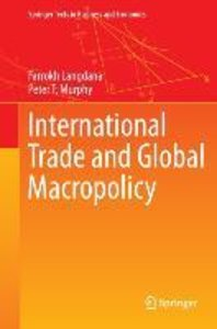International Trade and Global Macropolicy