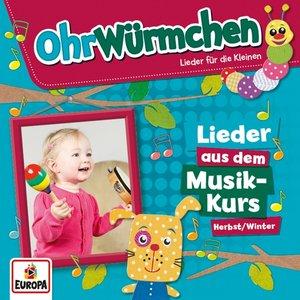 Ohrwürmchen-Lieder aus dem musikalischen Baby-Ku