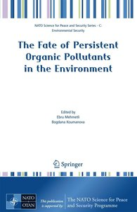 The Fate of Persistent Organic Pollutants in the Environment