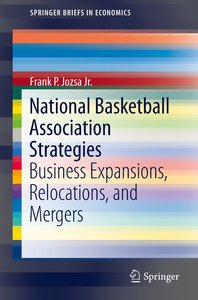 National Basketball Association Strategies
