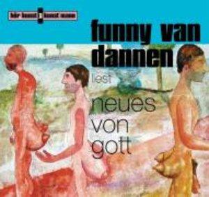 Neues von Gott. CD