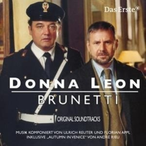 Donna Leon-Brunetti (Original Sondtracks)