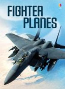 Fighterplanes