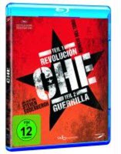 Che 1: Revolucion & Che 2: Guerrilla