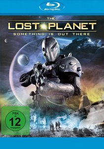 The Lost Planet - Something Is Out There