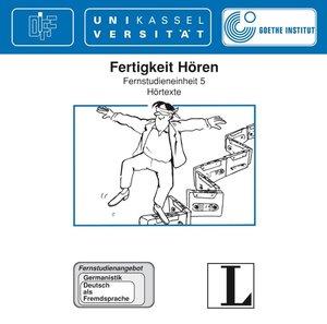 5: Fertigkeit Hören - 3 Audio-CDs