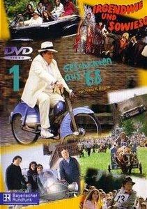 Irgendwie und sowieso (DVD 1)