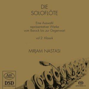 Die Soloflöte Vol.2 Klassik