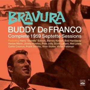 Bravura-Complete 1959 Septette Sessions (3LPon2CD)