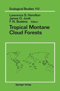 Tropical Montane Cloud Forests