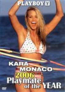 Playmate of the year 2006 (DVD)