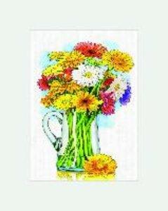 Noris 602120690 - MNZ Gerbera Aquarell