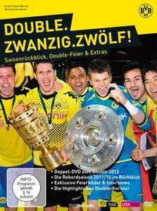 DOUBLE.ZWANZIG.ZWÖLF! Saisonrückblick, Double-Feier & Extras
