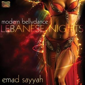 Lebanese Nights-Modern Bellydance