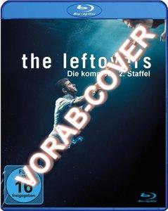 The Leftovers - Die komplette 2. Staffel